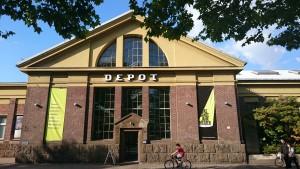 Depot_ (c) Steffen Korthals_Dash