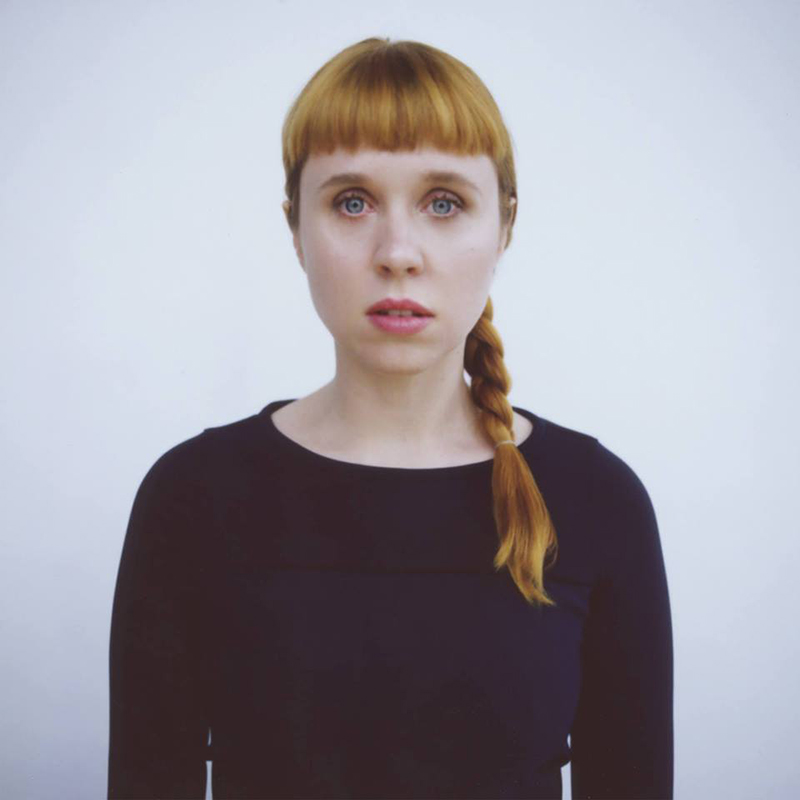 Holly Herndon_official