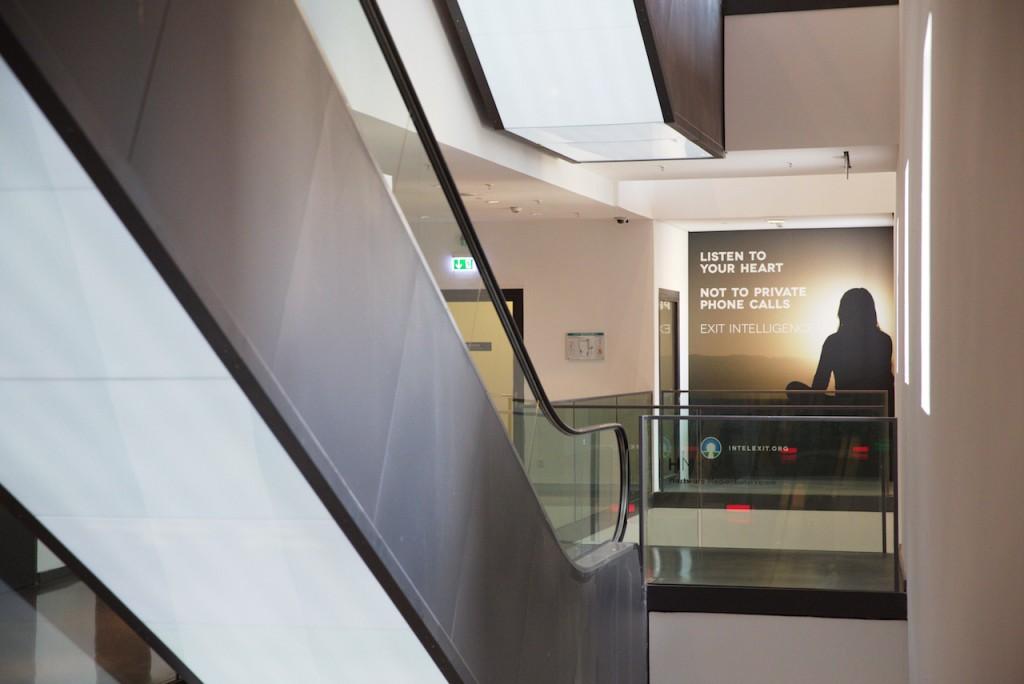 Peng!Collective,Ausstellung Whistleblower & Vigilanten, HMKV im Dortmunder U (c) Andrea Eichardt