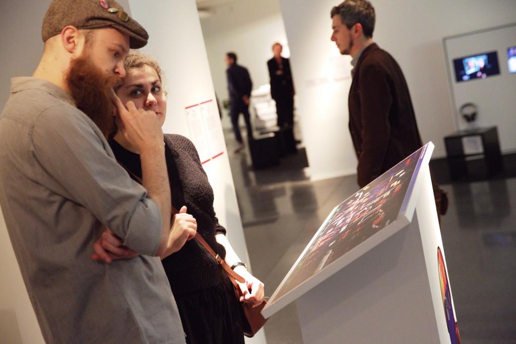 etoy -Toywar, Ausstellung Whistleblower & Vigilanten, HMKV im Dortmunder U (c) Andrea Eichardt