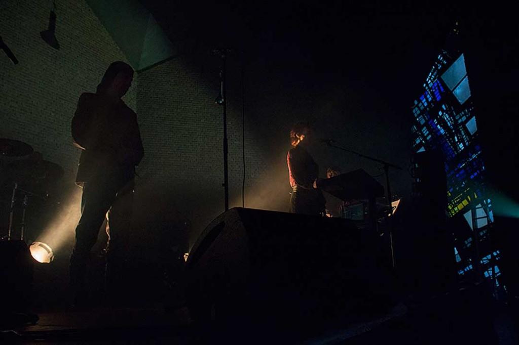 laibach Foto: Olaf Rauch