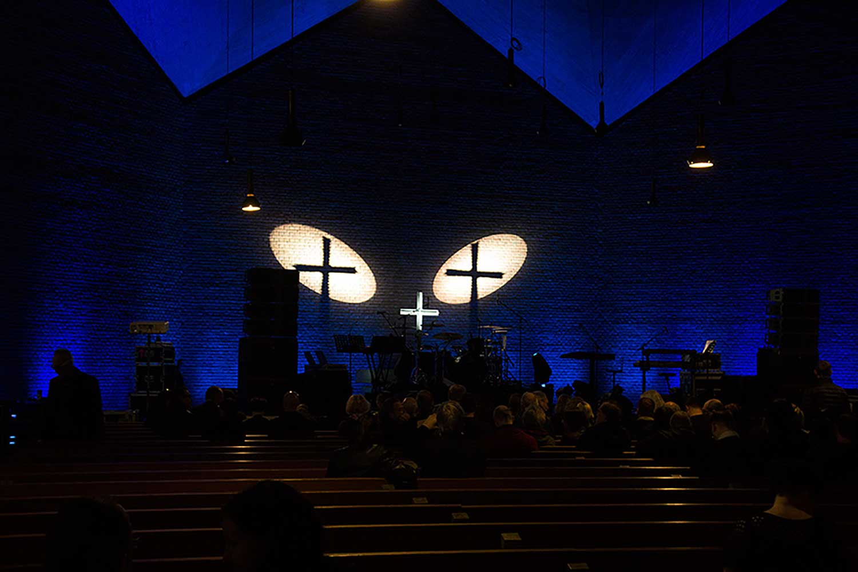 Laibach Bochum At The Controls
