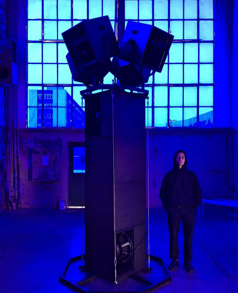 Louis Henderson_Joao Polido_Composition_2019_Bochum